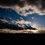 Dramatic Cloudscape thumbnail