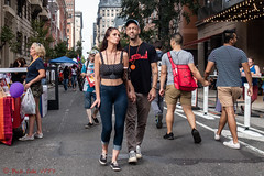 4 Sharps Tat (ViewFromTheStreet) Tags: 4sharps allrightsreserved blick blickcalle blickcallevfts calle comingout copyright2018 gay gayborhood nationalcomingoutdayfestivalnationalcomingoutday nationalcomingoutdayfestivalnationalcomingoutdayfestiva outfest2018 pennsylvania philadelphia photography polkadot sprucestreet stphotographia streetphotography viewfromthestreet absolut amazing candid celebration classic couple denim haltertop jeans keysignature love midriff outfest party pride sharp sneakers street tattoo vftsviewfromthestreet ©blickcallevfts ©copyright2018blickcalle national coming out day festival daynational