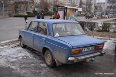Lada 1300SL / VAZ 2106 (Kim-B10M) Tags: vaz 2106 lada