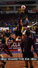 Melrose 3 (GuardTheZia) Tags: new newmexico nmaa state volleyball championships 2019 blue trophy bump set spike santa ana