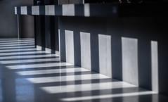 Shadows on the Wall (*Capture the Moment*) Tags: 2017 architecture fotowalk häuserwohnungen innen innenarchitektur interiordesign munich münchen schatten shadow sonya7m2 sonya7mii sonya7mark2 sonya7ii stefan