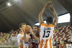 Leyma Coruña vs Covirán Granada (Foto FCBG) (10) (Baloncesto FEB) Tags: leboro riazor leymacoruña basquetcoruña covirángranada fundacióncbg