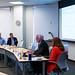 WSDOT Secretary Roger Millar Making His Presentation