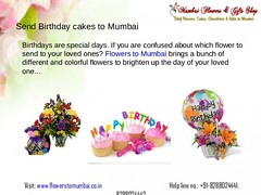 Here's What People Are Saying About Send Birthday Flower | send birthday flower (franklin_randy) Tags: birthday flowers send balloons chocolate cheap hyderabad same day india usa today uk