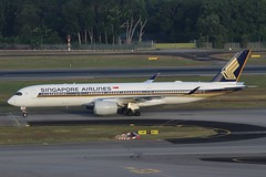 Singapore Airlines (So Cal Metro) Tags: airline airliner airplane aircraft plane jet aviation airport singapore sin changi