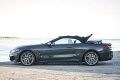 BMW M850i xDrive Convertible_12 (CarBuyer.com.sg) Tags: bmw m850i xdrive convertible 8 series march 2019