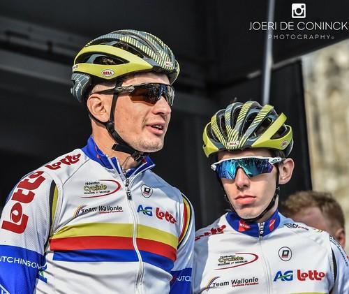Gent - Wevelgem juniors - u23 (141)