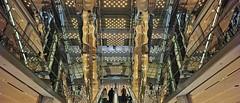 20190302_DP0Q6584-21x9 (NAMARA EXPRESS) Tags: travel escalator construction structure reflection mirror amazing daytime spring indoor color marion yurakucho tokyo japan spp spp661 foveon x3 sigma dp0 quattro wide ultrawide superwide namaraexp
