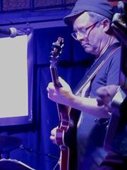 Will Bernard (michaelz1) Tags: livemusic ivyroom albany damnskippy willbernard