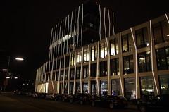 29 Dusseldorf octobre 2018 - Golzheimer Platz (paspog) Tags: dusseldorf düsseldorf allemagne germany deutschland octobre october oktober 2018 golzheimerplatz