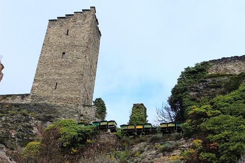 🇨🇭 Château de la Majorie / Majorie Castle / Замък Мажори