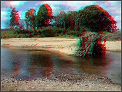 RB_dead-veg_bole+roots_in-mary-rv-at-obi_20150807-115322_CC-BY.jpg (fotWograf) Tags: anaglyph aus australia bole charlesstpk dead deadtree deadveg geo:lat=2659548000 geo:lon=15273239100 geotagged kenilworth maryriver outdoor queensland rb stereo stereorb stereogram stereophotography waterway