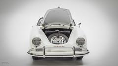 Porsche 356 Speedster-17 (M3d1an) Tags: porsche 356 speedster autoart 118 miniature diecast
