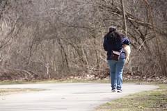 306/365/3958 (April 13, 2019) - Visit to Maybury State Park (Northville, Michigan) - April 13th, 2019