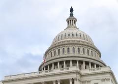 US Capitol Dome (jtgfoto) Tags: washington washingtondc sonyimages sonyalpha uscapitol uscapitolbuilding dome architecturalphotography architecture building iconic cloudy