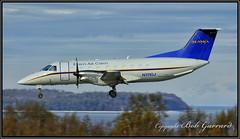 N1110J Everts Air Cargo (Bob Garrard) Tags: n1110j everts air cargo embraer emb120rt brasilia emb120 anc panc