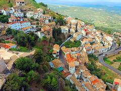 La Iruela (Jaén) (sebastiánaguilar) Tags: lairuela jaén andalucía españa paisajeurbano cascourbano