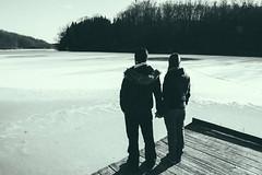 KRIS7196 (Chris.Heart) Tags: túra kéktúra okt hiking hungary forest winter tél erdő