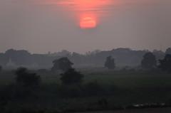 MYANMAR - AMARAPURA - U Bein Bridge (eso2) Tags: amarapura asia myanmar birmania