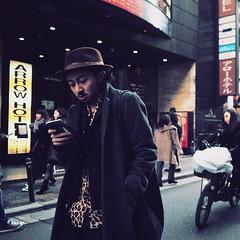 Osaka Street! (takana1964) Tags: streetphotography snap streetsnap street snapshot streetshot citysnap citystreet city cityphotography olympus osakacity japan