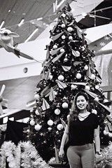 Kodak 400 TMax (-freek.Art-) Tags: kodak400tmax christmas2018 blackandwhite canon500n freekart