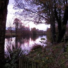 2017-11-18 (Mark & Naomi Iliff) Tags: river thames caversham sunrise dawn