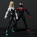 Miles Morales & Gwen Stacey