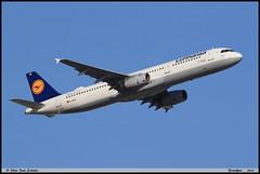 AIRBUS A321 231 Lufthansa D-AIRU 0692 Frankfurt septembre 2018 (paulschaller67) Tags: airbus a321 231 lufthansa dairu 0692 frankfurt septembre 2018