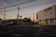 L1001397lr (yoshitoshi ABe) Tags: 20190126 leicat voigtlander superwideheliar15mmf45asphericalii leica 夜景