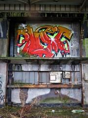 / Antwerpen - 2 feb 2019 (Ferdinand 'Ferre' Feys) Tags: antwerpen anvers antwerp belgium belgique belgië streetart artdelarue graffitiart graffiti graff urbanart urbanarte arteurbano ferdinandfeys