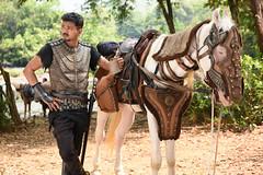 Puli UHD (King of Kollywood) Tags: puli hd uhd stills posters png actor thalapathy vijay gajan