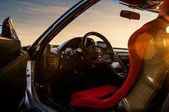 SUPERSTREET NSX 5 (Arlen Liverman) Tags: exotic maryland automotivephotographer automotivephotography aml amlphotographscom car vehicle sports sony a7 a7iii acura honda nsx turbo sunrise