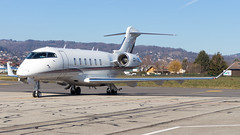 Bombardier Challenger 350 CS-CHD NetJets Europe (William Musculus) Tags: airport spotting aviation plane airplane william musculus cschd netjets europe bombardier bd1001a10 challenger 350 1l nje lflp ncy annecy meythet