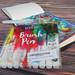 Review: Ecoline Watercolor Brush Pens