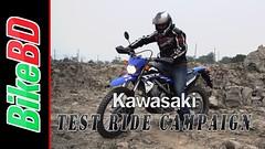 Kawasaki Motorcycle Test Ride Campaign! (bike_bd) Tags: ifttt youtube bikebd