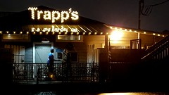 Trapps (Studio d'Xavier) Tags: werehereafter dark night photography trapps nocturnal