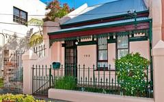 733 Elizabeth Street, Zetland NSW