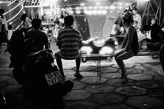 Untitled (richardhwc) Tags: asahi pentax spotmatic blackandwhite agfa apx100 cantho vietnam smc takumar 50mmf14 m42 film