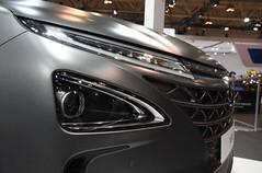 2020 Hyundai Nexo (Matthew P.L. Stevens) Tags: 2020 hyundai nexo fuel cell toronto autoshow 2019 canadian international auto show