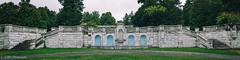 Swannanoa Fountain (KRHphotos) Tags: swannanoapalace architecture abandoned virginia fountain