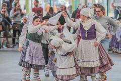 Folklore, Danzas , Laudio - 2019 #DePaseoConLarri #Flickr -42 (Jose Asensio Larrinaga (Larri) Larri1276) Tags: 2019 folklore danzas dantzak laudio llodio arabaálava araba álava basquecountry euskalherria eh tradiciones