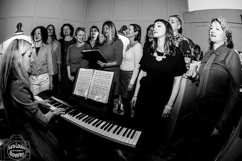 Saturday Unplugged: Doreens