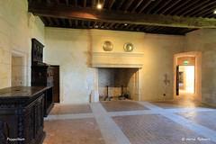 24 Villars - Puyguilhem (Herve_R 03) Tags: architecture castle château dordogne france aquitaine