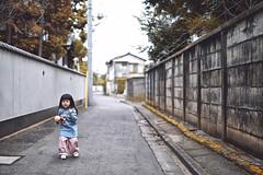 無人的柴又街道上很自在 (M.K. Design) Tags: japan tokyo shibamata travel life family portrait nature street snapshot baby girl children nikon z6 zmount mirrorless mirrorlesscamera milc sigma 50mm f14 bokeh primelens art nippon 日本 東京 柴又 老街 散策 兒童 人像 寫真 生活 旅行 家庭 親子 街拍 尼康 無反 無反光鏡相機 適馬 定焦鏡 大光圈 淺景深 散景 自由行 自助旅行