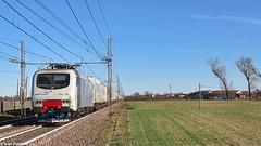 RTC EU43.003. Grisignano di Zocco (Ivan Furlanis) Tags: treno train zug ferrovia bahn eisenbahn rail railway railroad italia italy italien veneto