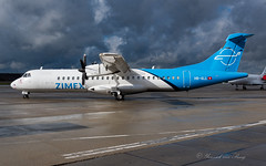 IMX_AT7_HBALL_MST_MAR2019 (Yannick VP - thank you for 1Mio views supporters!!) Tags: civil commercial cargo freight transport aircraft airplane aeroplane prop propliner turboprop propellor jetprop imx zimex aviation avionstransportregional atr atr72 72200 f freighter at7 hball maastricht aachen beek zuidlimburg airport mst ehbk netherlands nl europe eu march 2019 airside platform tarmac parked static photography planespotting airplanespotting contrast