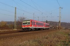 628 640 (nik Sentker) Tags: railway train abschied diesel deutschebahn db rb40 helmstedt frellstedt königslutter schandelah weddel braunschweig vt628 br628