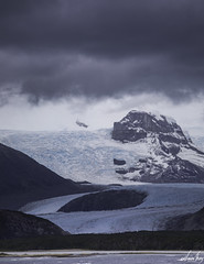 Glacier Island ([CamCam]) Tags: ngc glacier blue pure flow mountain mountains ice snow snowy storm sea water chile sout america southamerica south beagle channel beaglechannel cloud clouds cloudy envisionthing envision thing camcam
