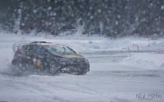 DSC00260 (Nick Mitha) Tags: rally x ice racing fast auto åre cars rallyxonice 2019