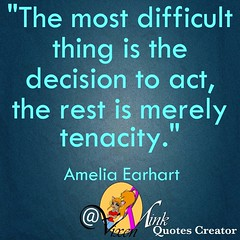 Tenacity 4/3 (VixenMink) Tags: dailyposts act afternooninspiration ameliaearhart checkingin decide goalsetting happy inspirational inspirationalquotes mindset motivation motivational motivationalquotes openminded pioneer quotes positivevibes success takeaction tenacity vmquotes wednesdayinspiration wednesdaymotivation wednesdayquotes wednesdaythoughts vixenmink